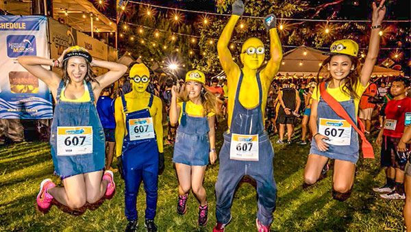 Best Halloween Costumes 2020.Best Costume Award Honolulu Ekiden And Music 2020 Honolulu